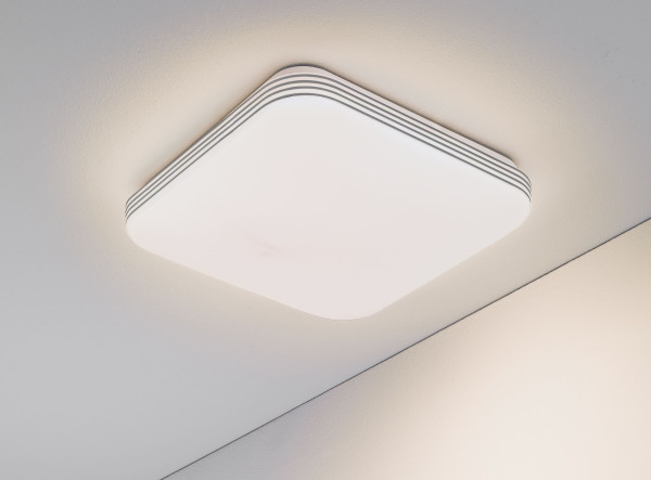 LED- Deckenleuchte Avid II