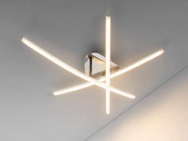 LED-Deckenleuchte Jimbo