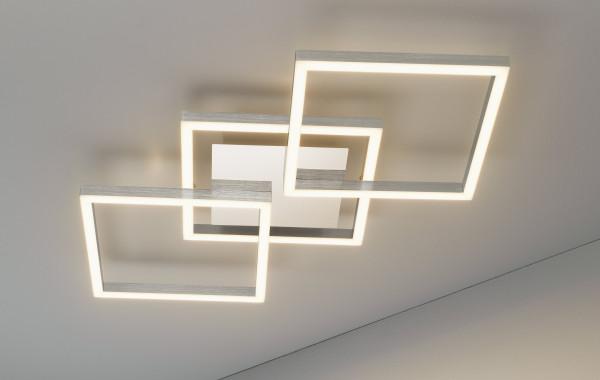LED-Wandleuchte Jalu