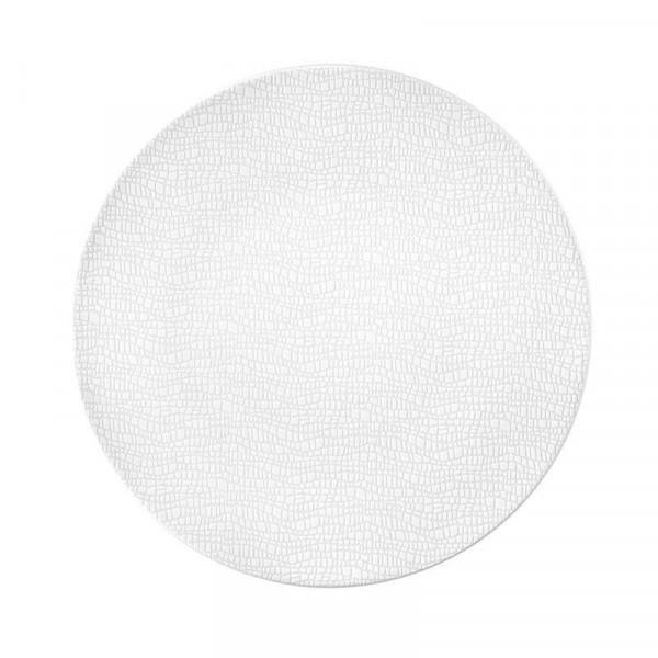 Speiseteller Life Fashion - luxury white