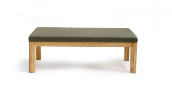 Sitzbank ohne Rücken 130 Amico