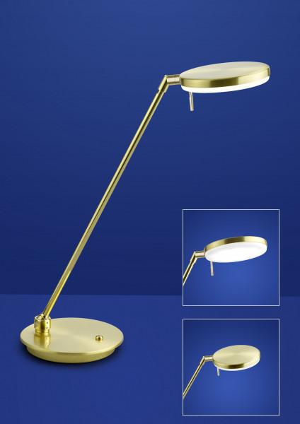 LED-Tischleuchte Omega