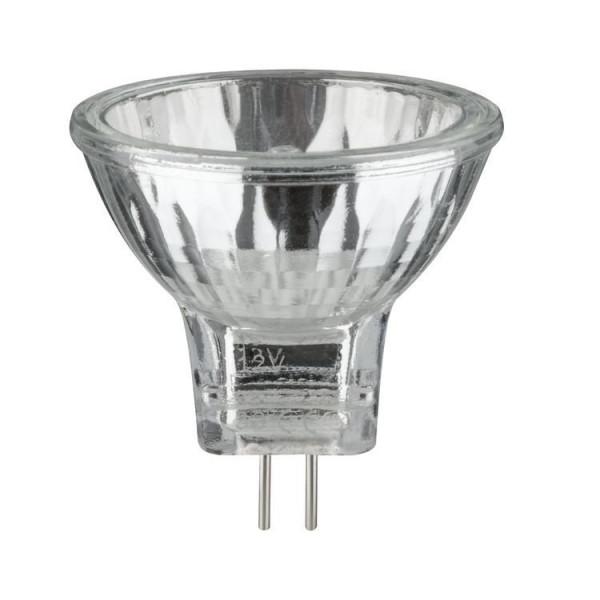 Halogen-Leuchtmittel Reflektor Security
