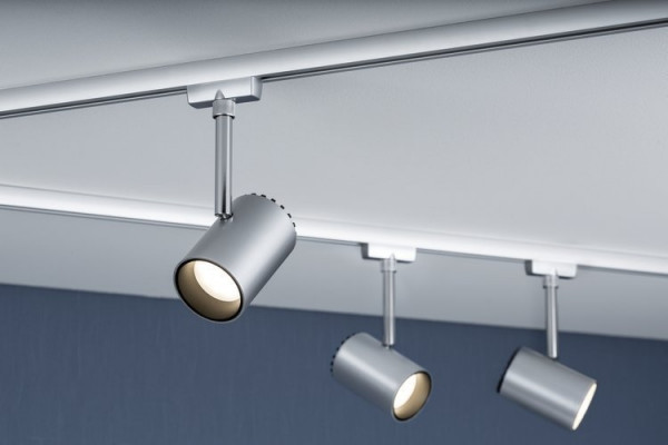 U-Rail-LED-Spot Shine
