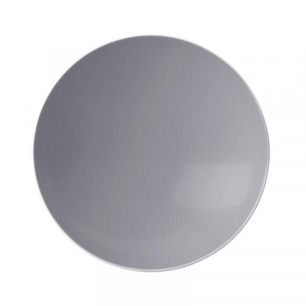 Suppenteller Life Fashion - elegant grey