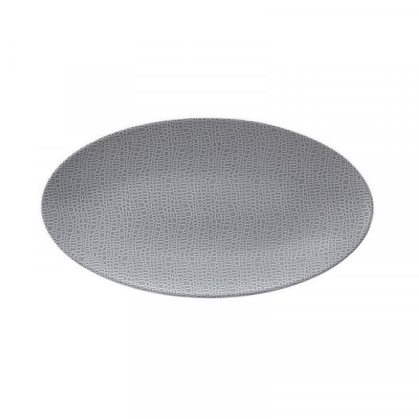 Servierplatte Life Fashion - elegant grey