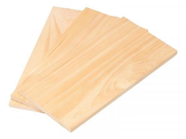 Holzplanken-Set