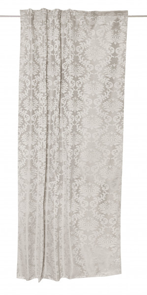 Schlaufen-Vorhang Barock