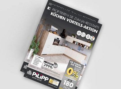 Prospekt Küchen