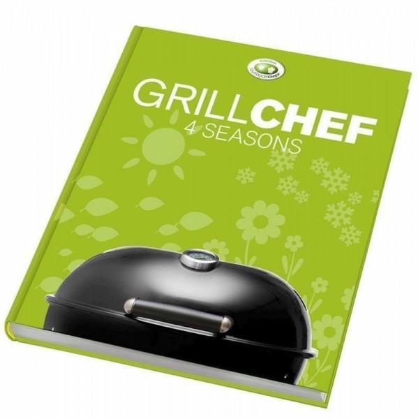 Kochbuch Grillchef 4 Seasons