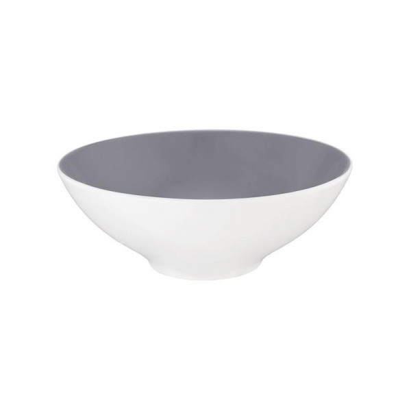 Dessertschale Life Fashion - elegant grey