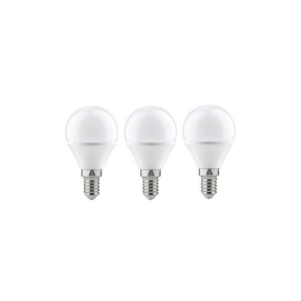 LED-Leuchtmittel-Set Tropfen