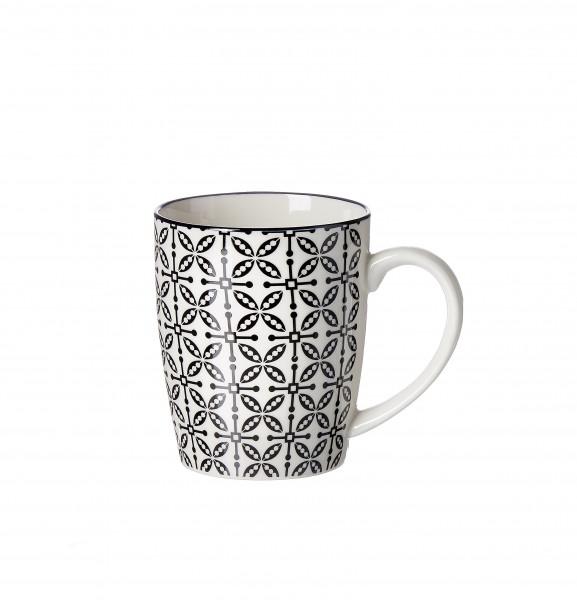 Kaffeebecher Takeo Leaves
