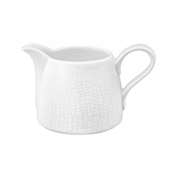 Milchkännchen Life Fashion - luxury white