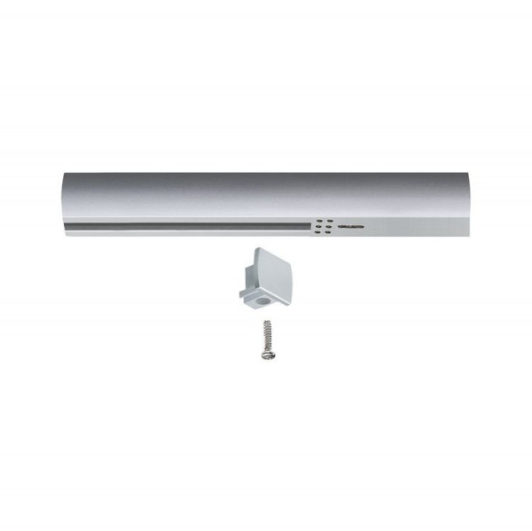 U-Rail-Endeinspeisung Light & Easy