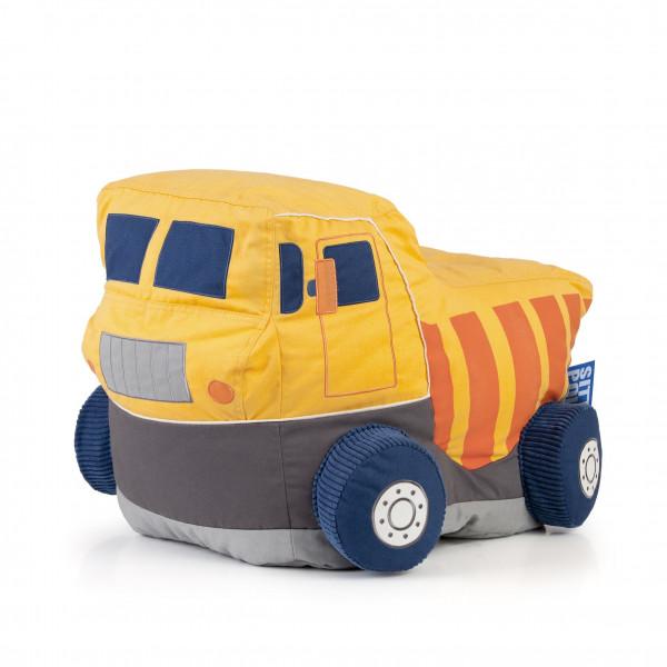 Sitzsack Truck