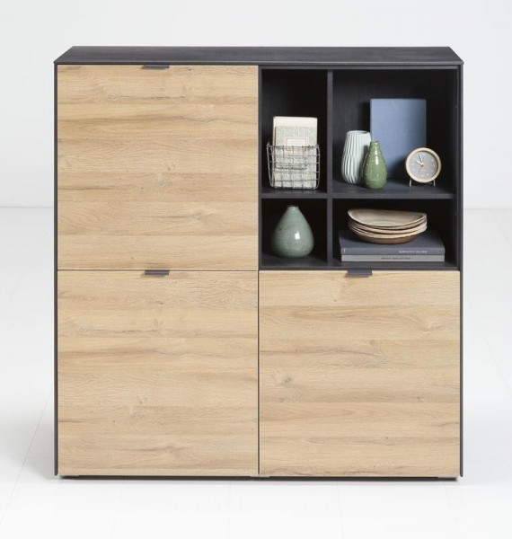 Highboard Liv`in Graz