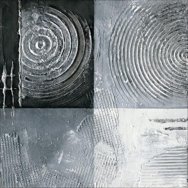 Original-Bild Black & White Samples I