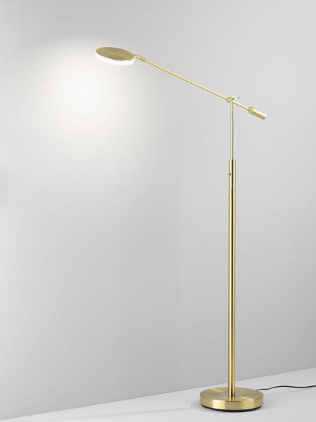 LED- Stehleuchte Bari