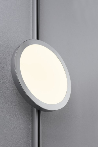 U-Rail-LED-Spot Panel Ring