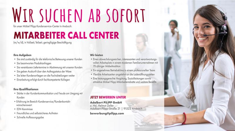 StAZ - Call Center