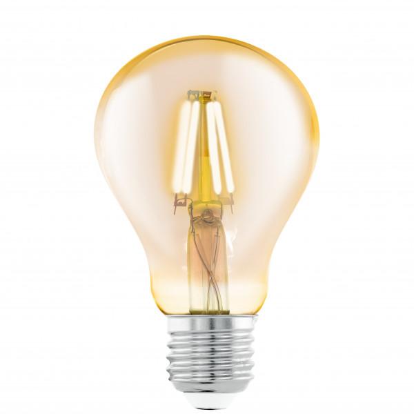 LED-Leuchtmittel Birne A75