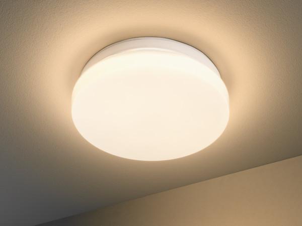 LED-Deckenleuchte Clean