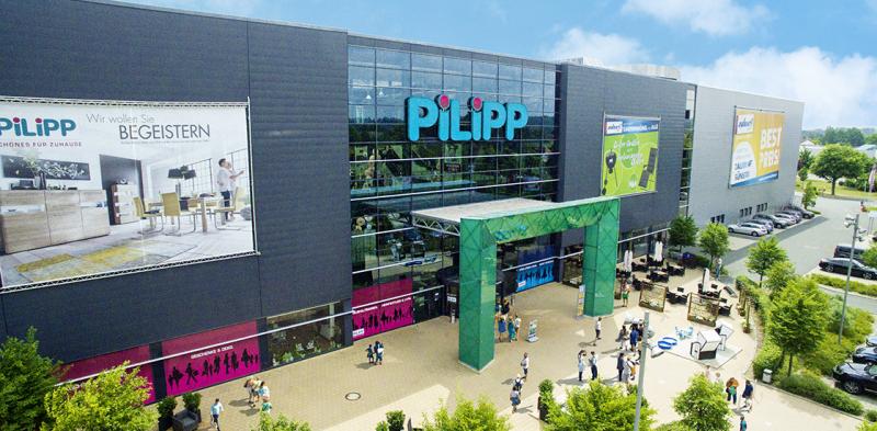 PiLiPP – unser Möbelhaus in Bamberg