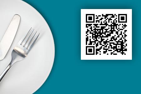 Speisekarte für Bindlach als PDF