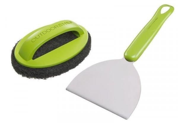Reinigungs-Set Plancha