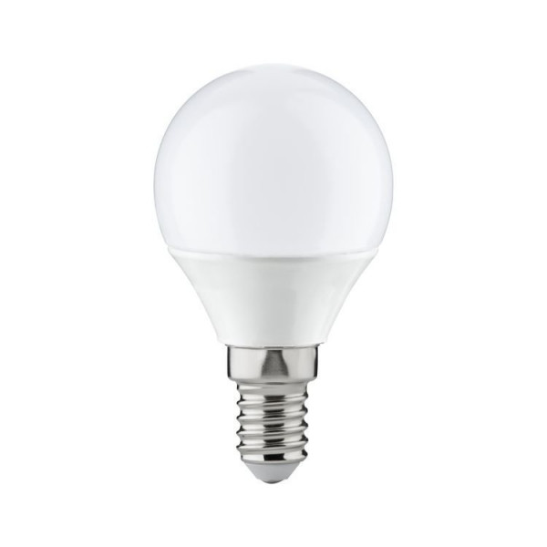LED-Leuchtmittel Tropfen