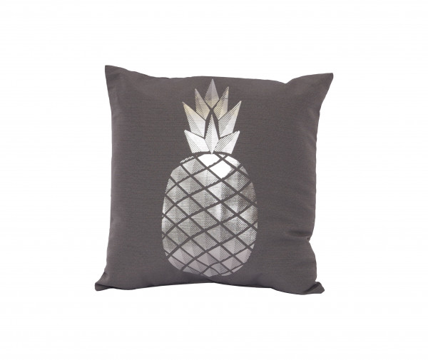 Dekokissen Ananas