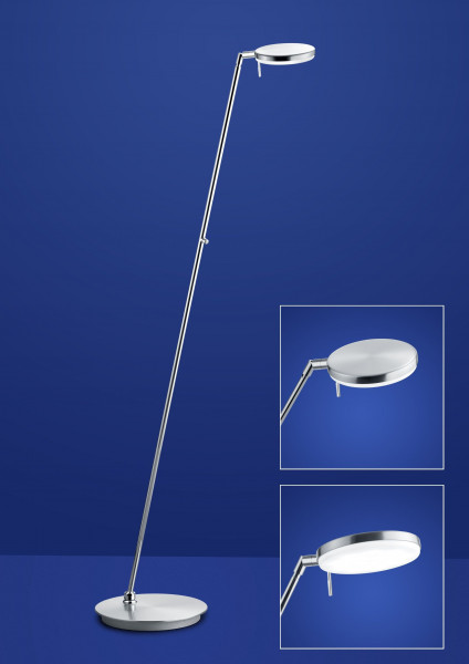 LED-Stehleuchte Omega