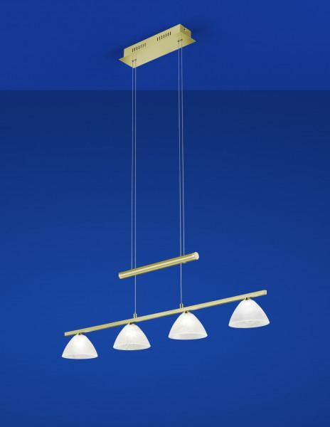 LED-Pendelleuchte Asti