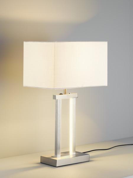 LED-Tischleuchte MONDO Domo