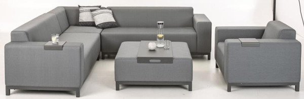 Lounge-Gruppe 4tlg. Bonnie