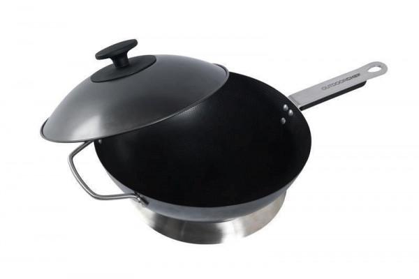 Barbecue-Wok
