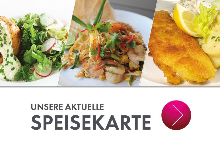 Die Speisekarte des Restaurant La Sosta in Bamberg als pdf