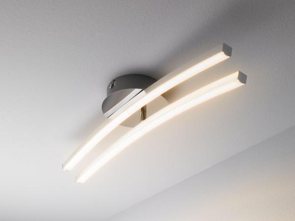 LED-Deckenleuchte Jambo