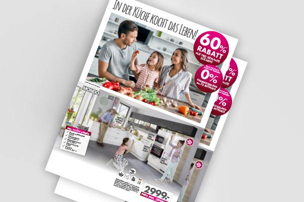 Küchen-Prospekt 2721