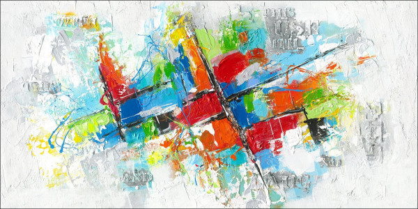Original-Bild Colourful Mix