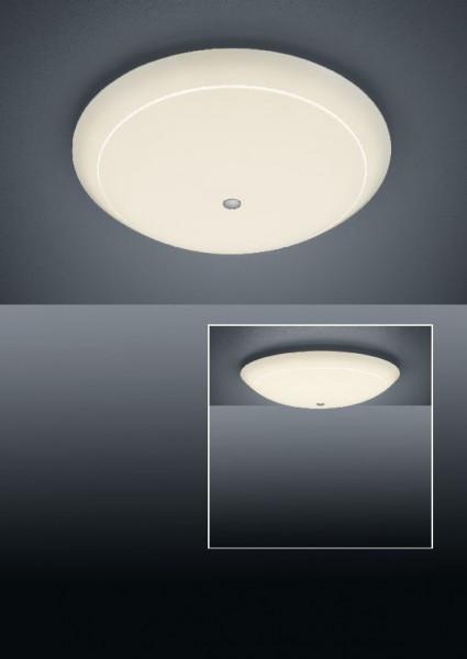 LED-Deckenleuchte Yanis