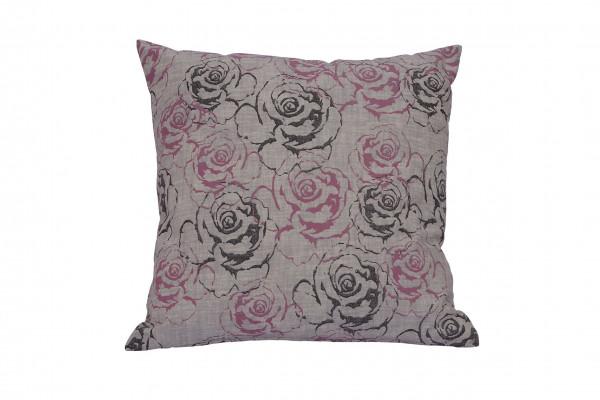 Kissenhülle Roses