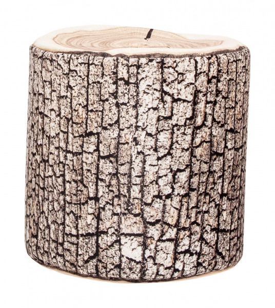 Sitzhocker Wood