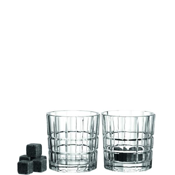 Whisky-Becher-Set Spiritii