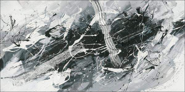 Original-Bild Black & White Mix