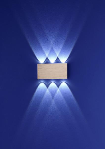 LED-Wandleuchte Stream