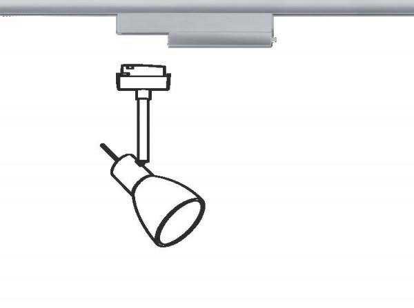 U-Rail-Funk-Adapter Light & Easy