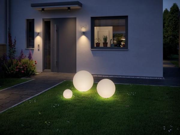 LED-Lichtobjekt Outdoor Globe