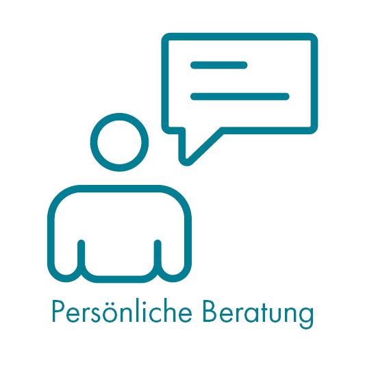 Persönliche Beratung bei Möbel Pilipp in Bamberg